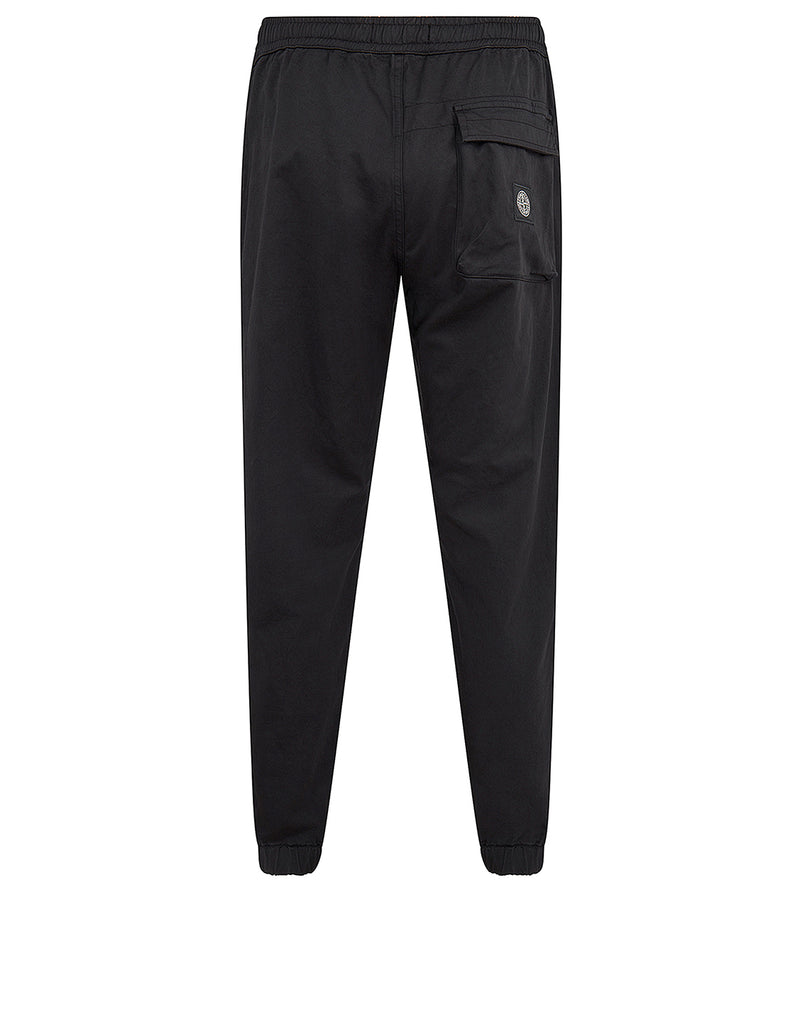 31714 Trousers in Black