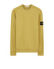62720 Crewneck Sweatshirt in Mustard