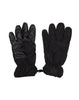 92069 NYLON METAL Gloves in Black