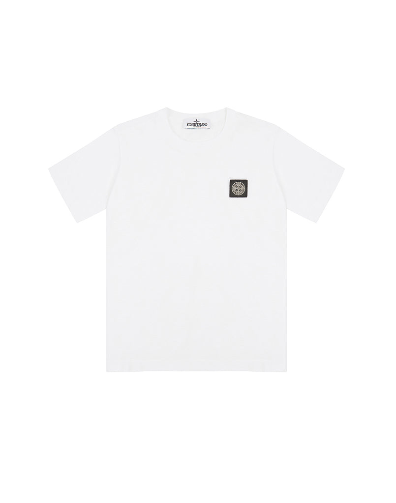 20147 T-Shirt in White