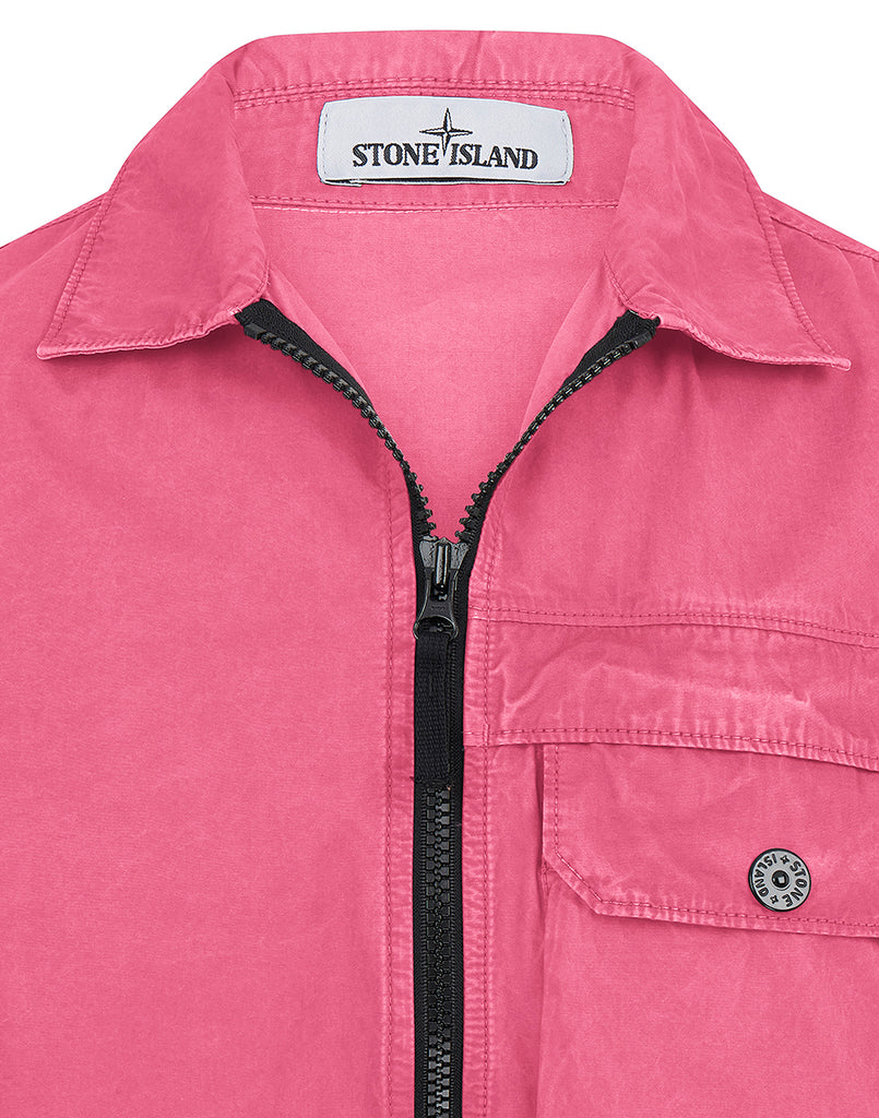 107WN T.Co+Old Overshirt in Pink