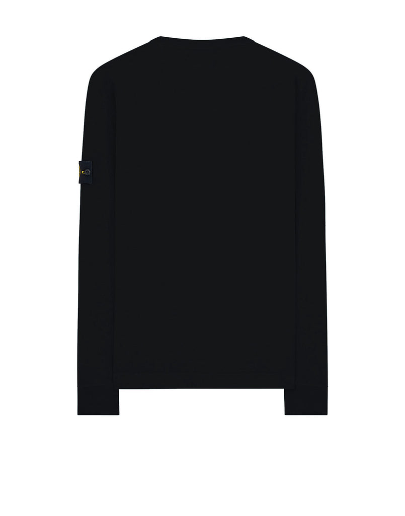 64450 Sweatshirt in Black