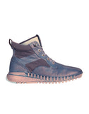 S0796 Garment Dyed Leather Exostrike Boot With Dyneema® in Marine Blue
