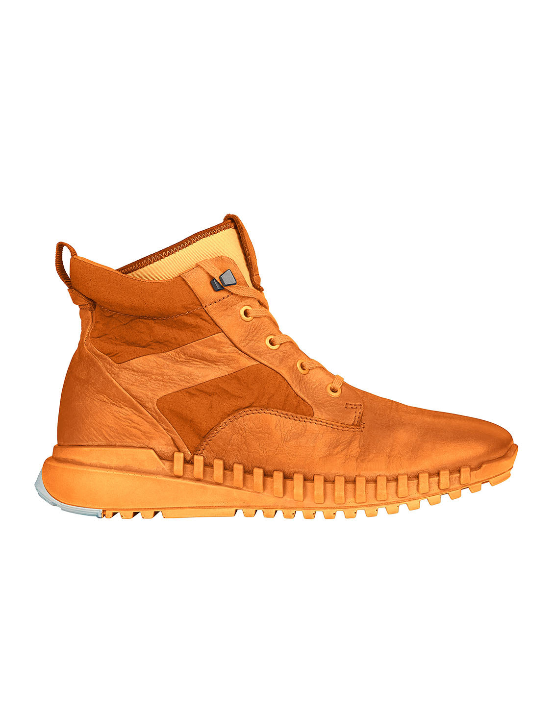 S0796 Garment Dyed Leather Exostrike Boot With Dyneema® in Orange