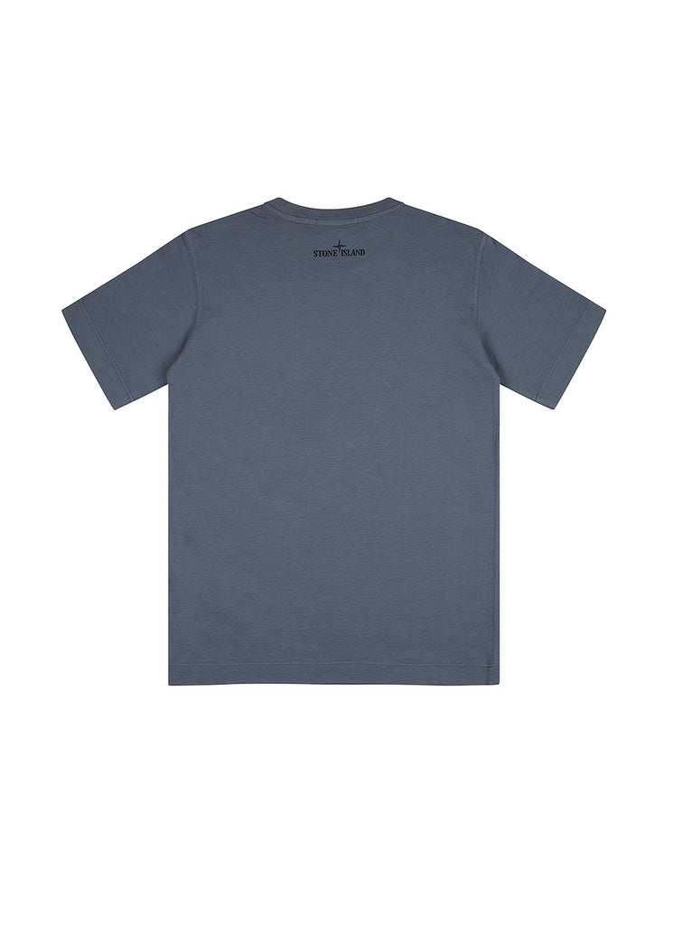 21057 T-Shirt in Aviation Blue