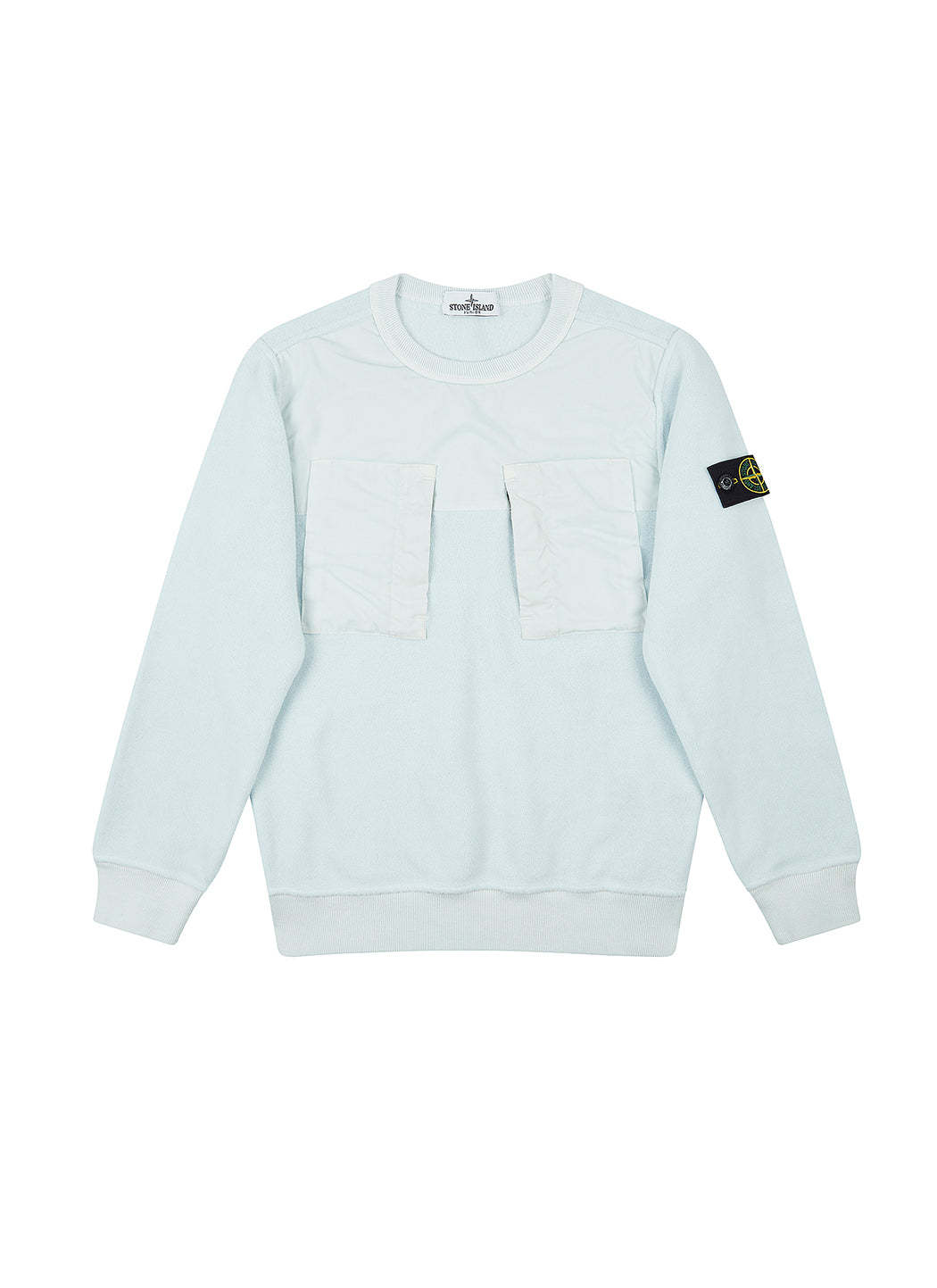 60544 Sweatshirt in Aqua