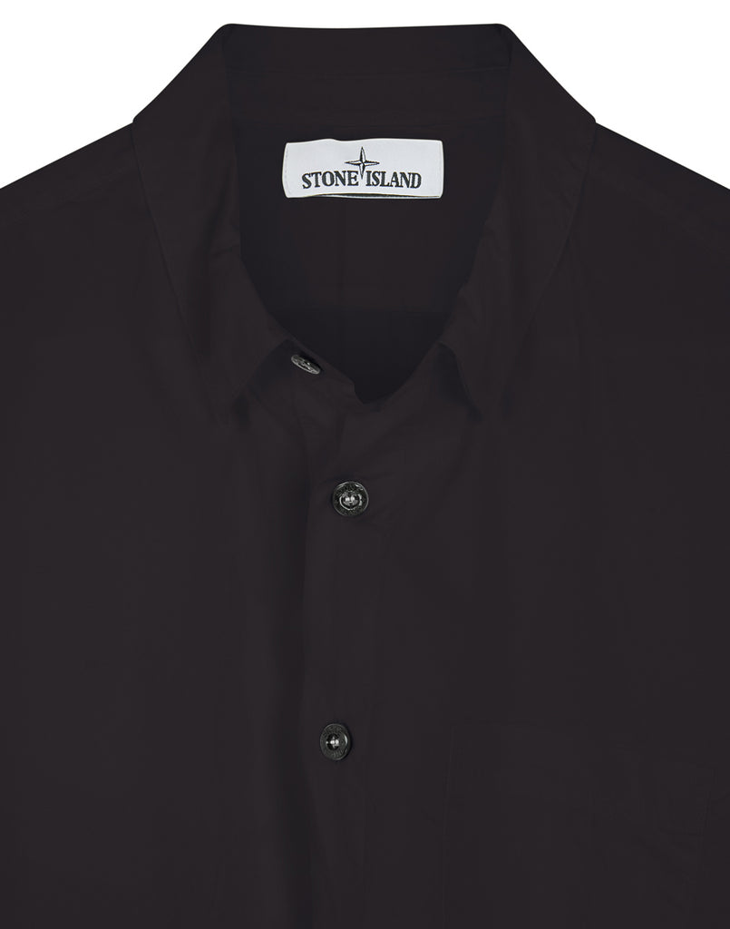 11510 Shirt in Black