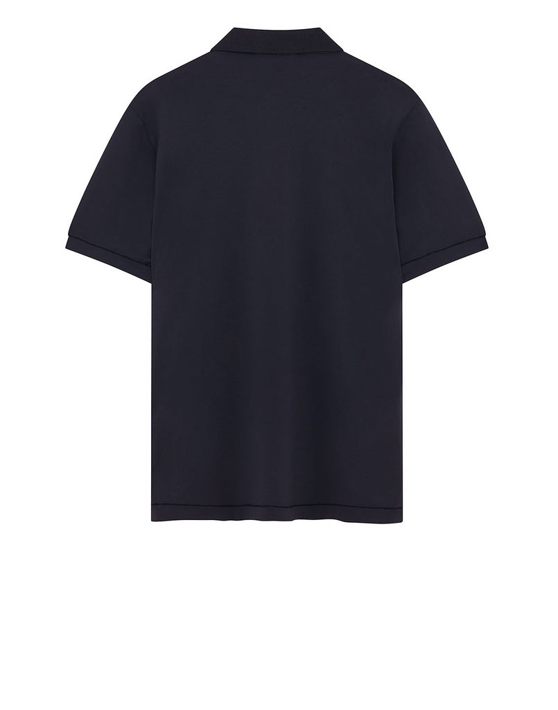 22613 Polo Shirt in Navy