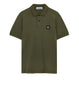 22613 Polo Shirt in Olive