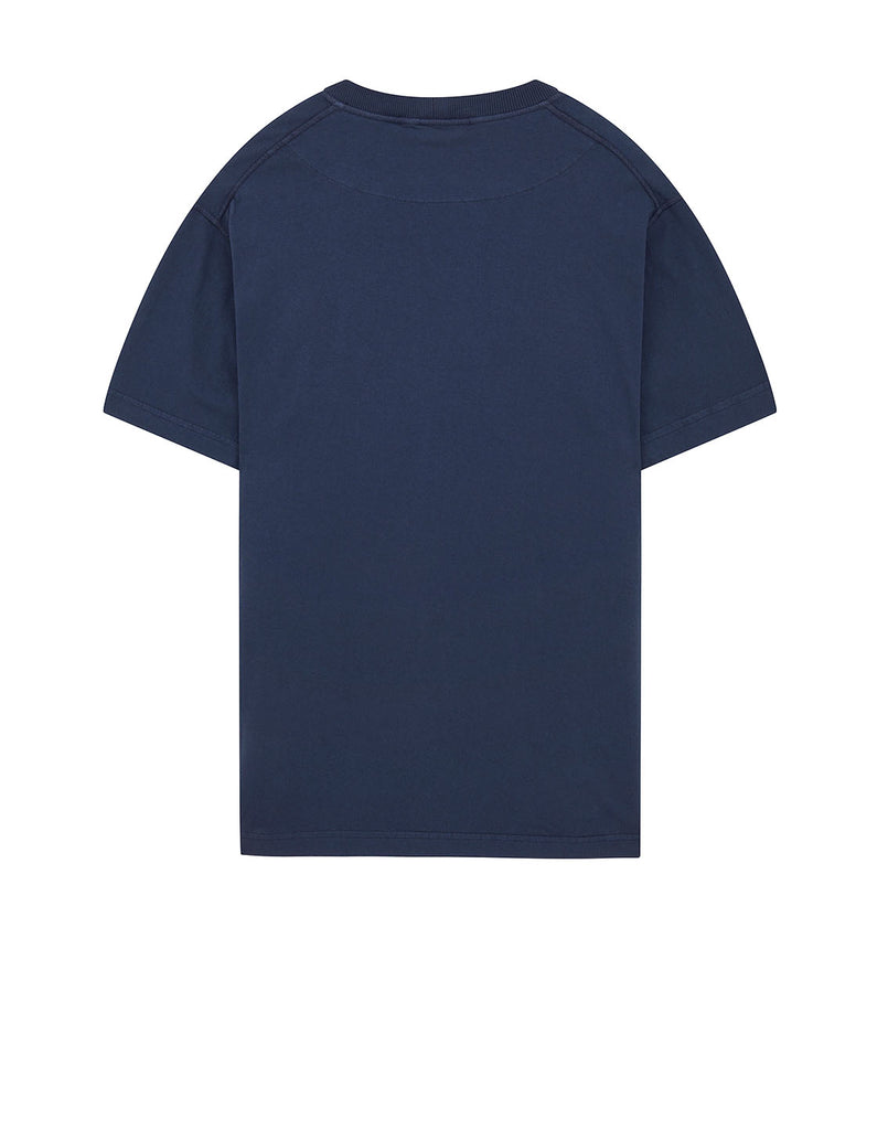 23757 T-Shirt in Aviation Blue