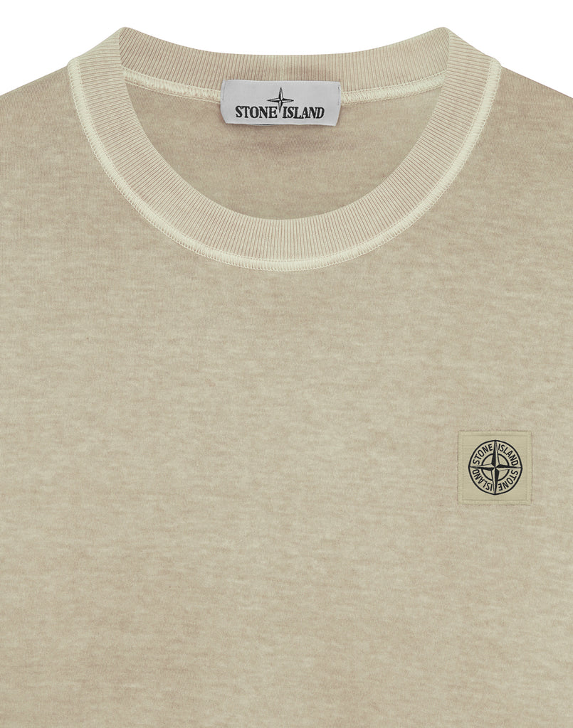 23757 T-Shirt in Ivory
