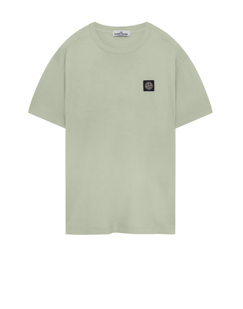 24113 T-Shirt in Light Green