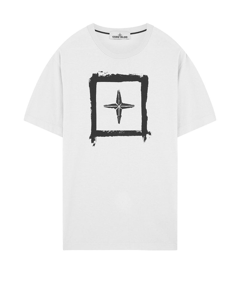 2NS81 T-Shirt in White
