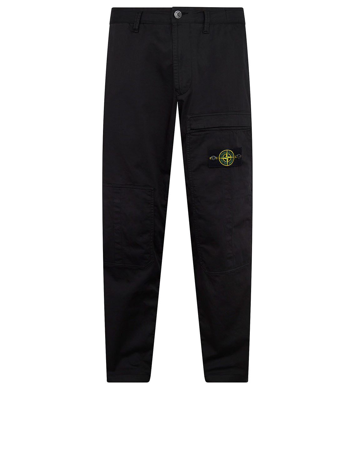 30609 Pants in Black