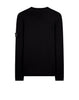 532B9 Crewneck Knitwear in Black