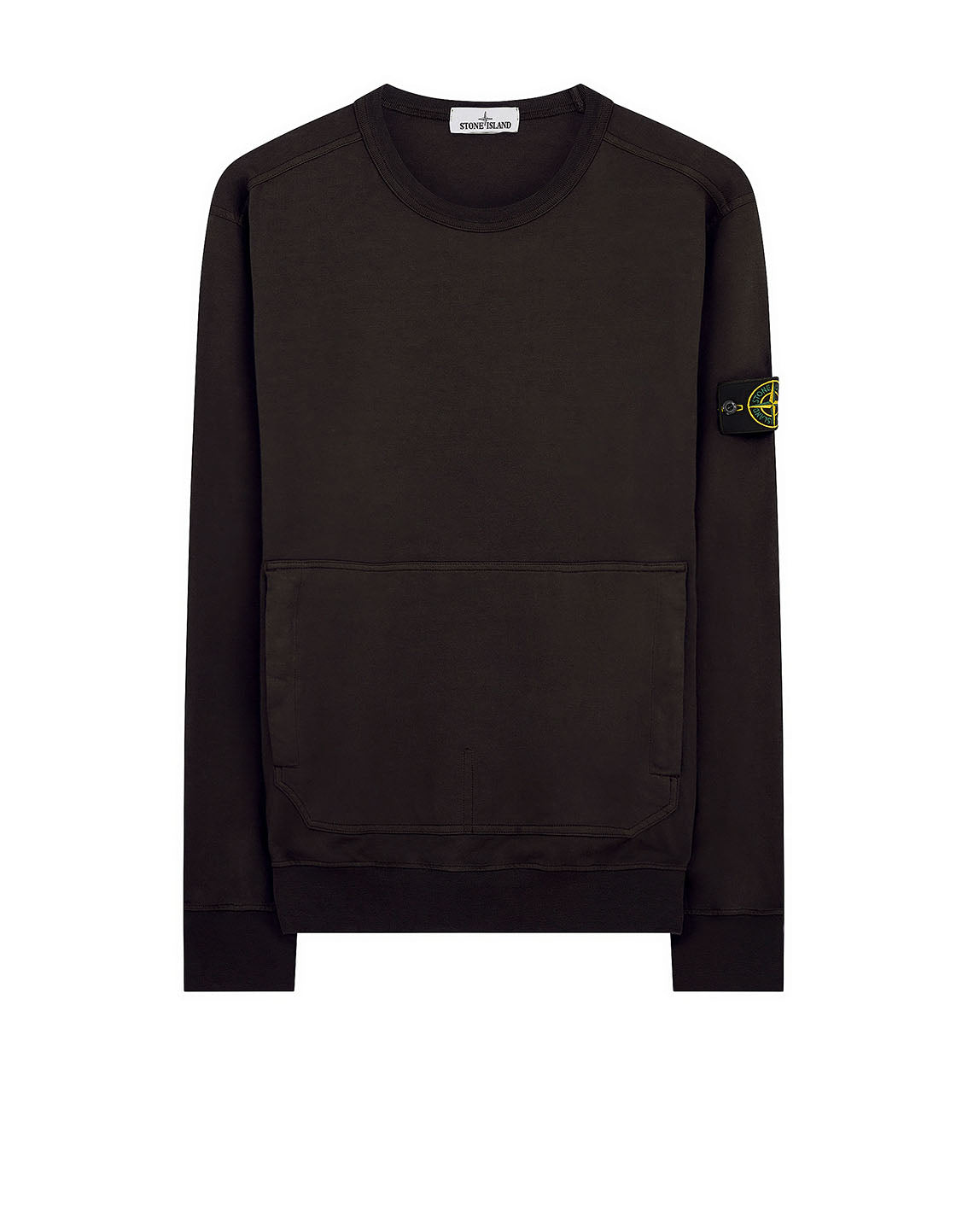 60750 Sweatshirt in Black