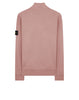 61951 Sweatshirt in Rose Pink