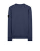 63051 Sweatshirt in Dark Blue