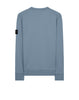 63051 Sweatshirt in Powder Blue