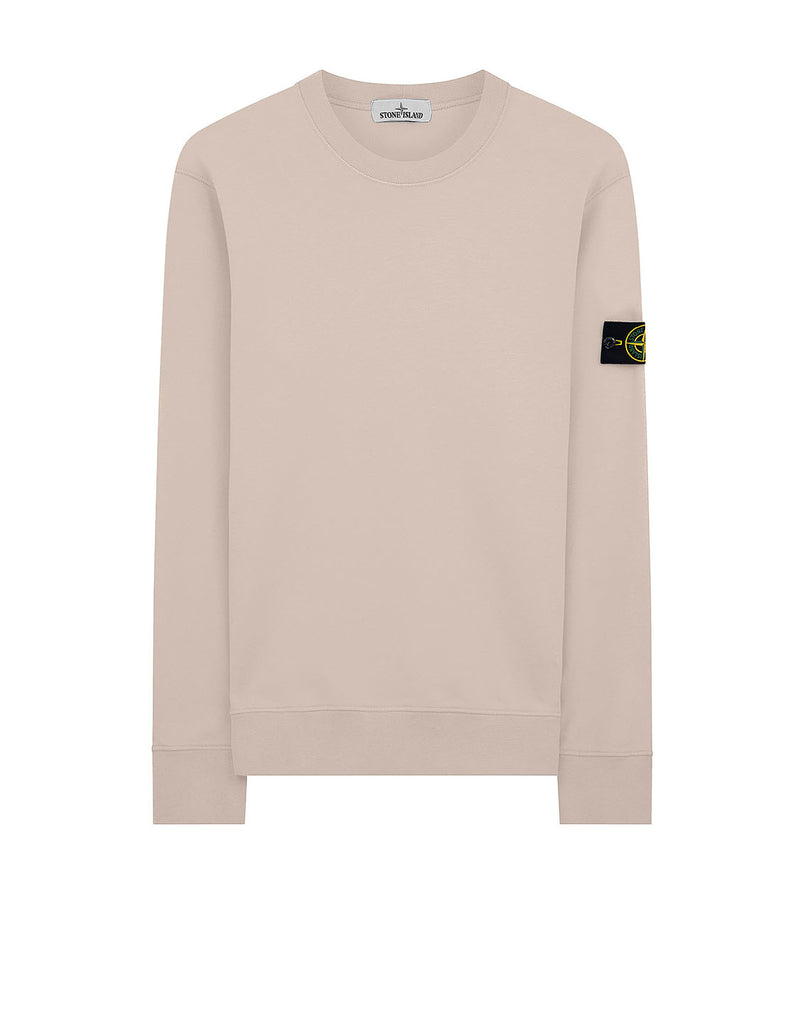 63051 Sweatshirt in Antique Rose