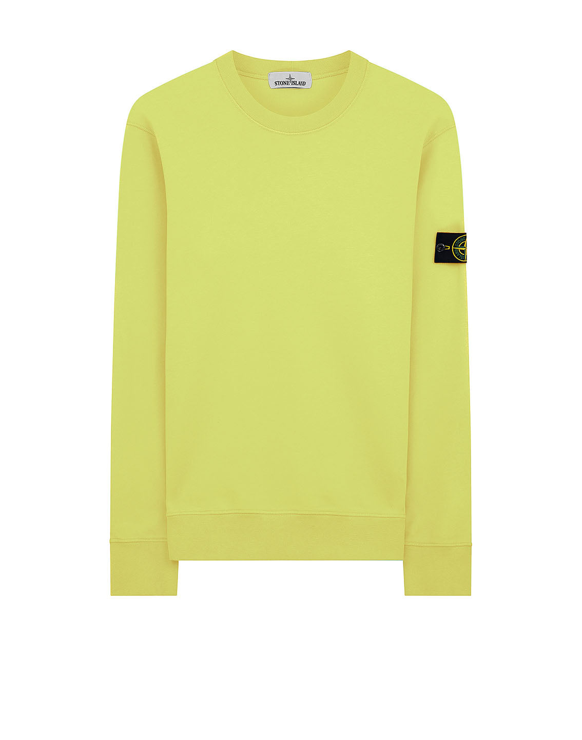 63051 Sweatshirt in Pistachio