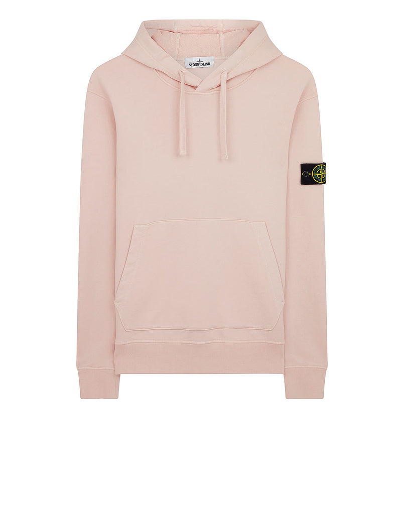 64151 Sweatshirt in Antique Rose