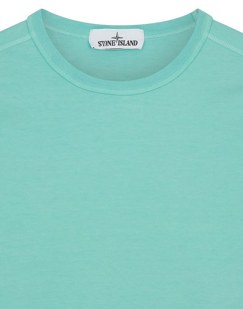 64450 Sweatshirt in Aqua