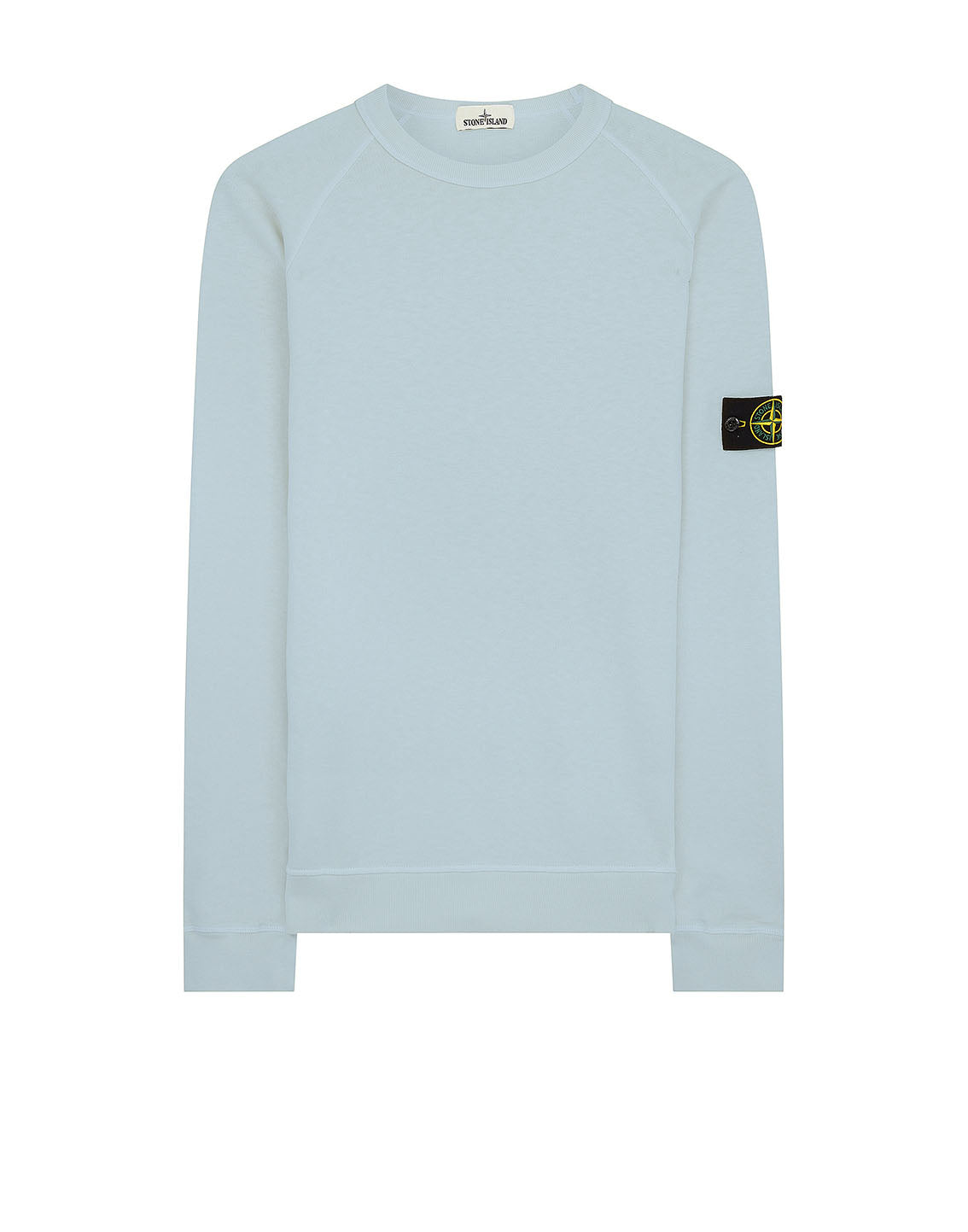 66060 T.CO+OLD Sweatshirt in Sky Blue