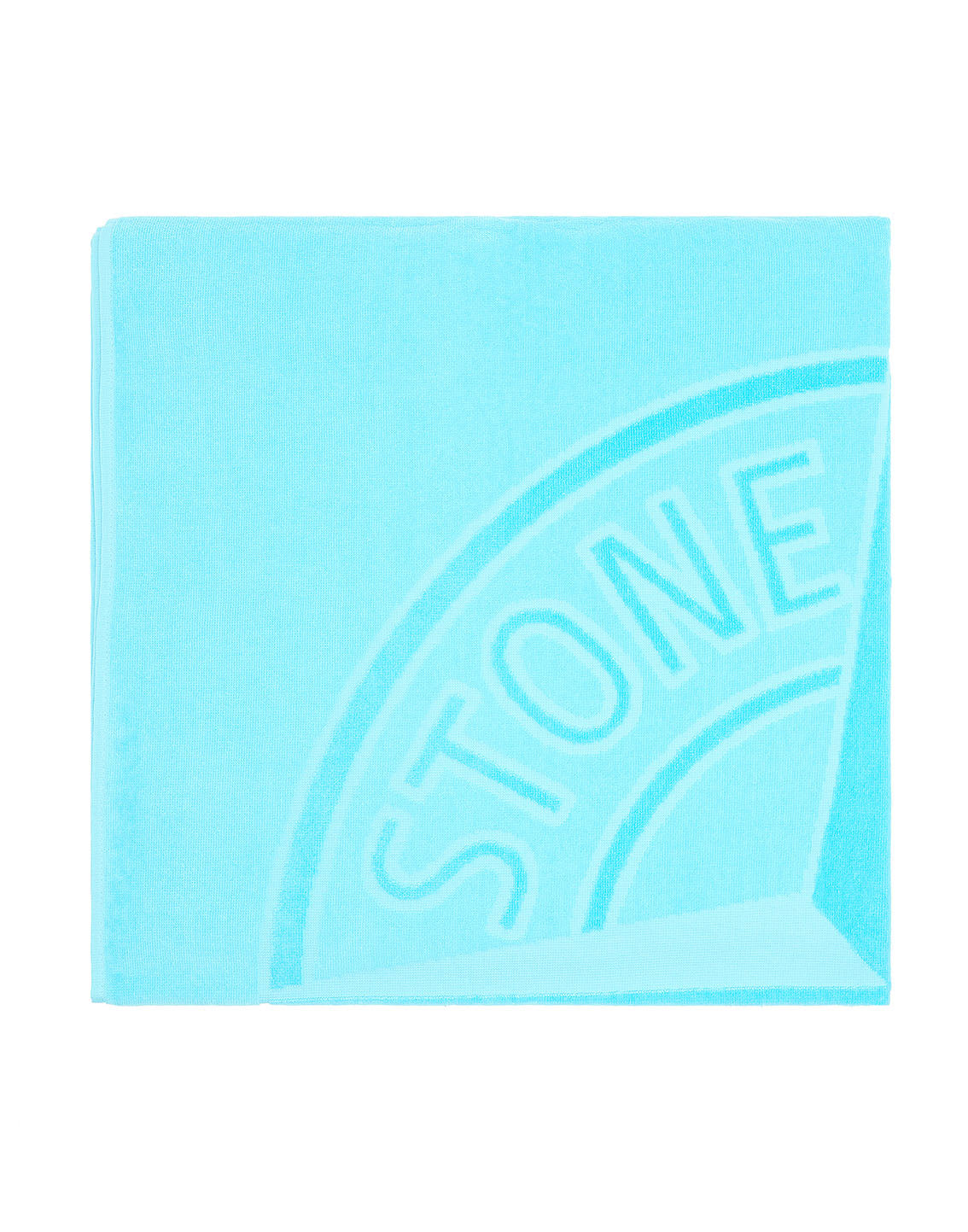 93177 Beach Towel in Turquoise