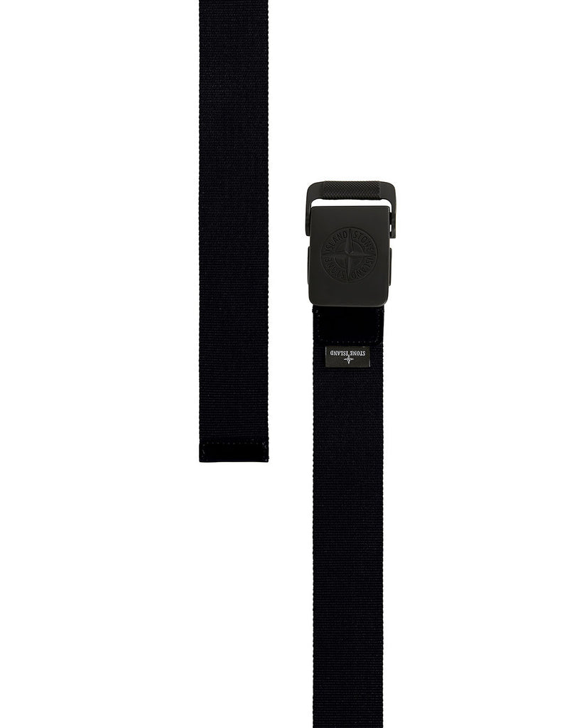 94873 Nylon Belt in Black