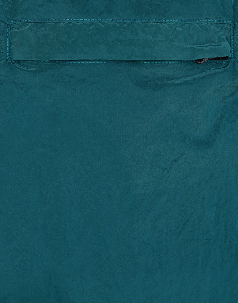 B0943 Swimming Shorts in Turquoise