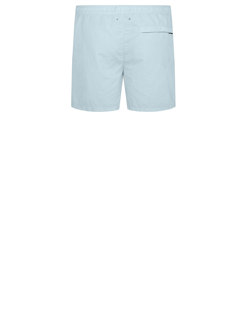 B0946 Shorts in Sky Blue