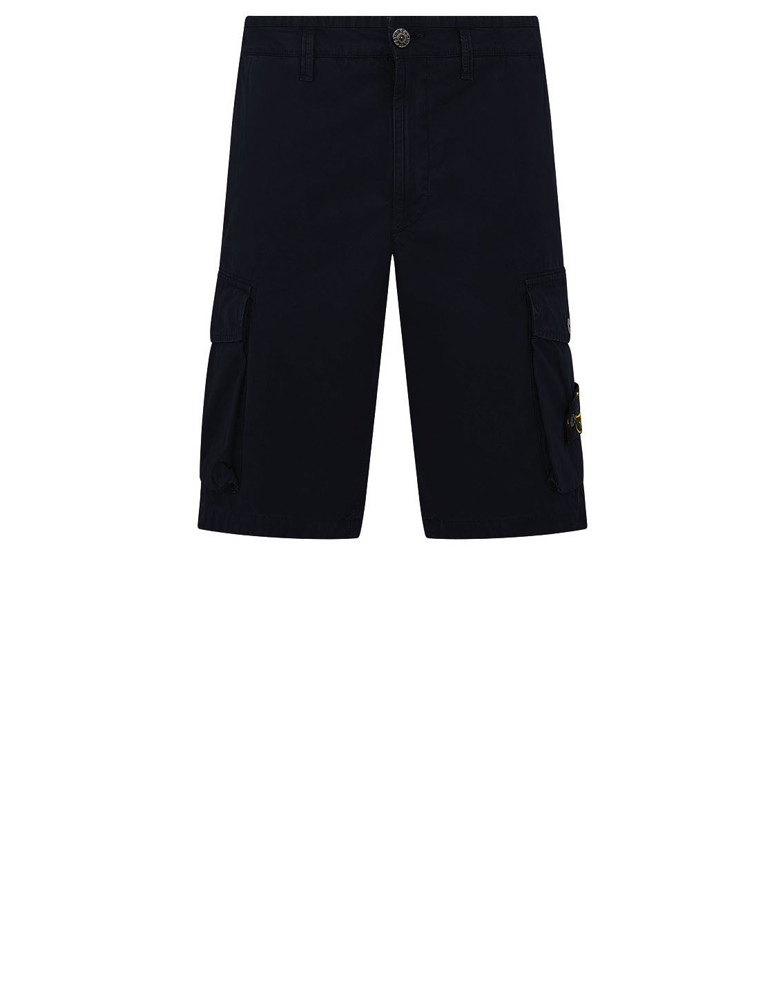 L07WA Bermuda Shorts in Navy