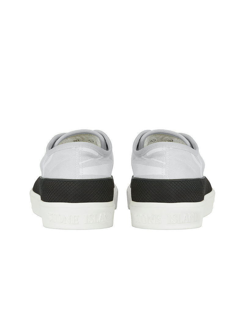 S0179 Deck Shoe in Black
