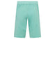 L15X4 STONE ISLAND MARINA TWO-WAY STRETCH RECYCLED NYLON TWILL Shorts in Aqua