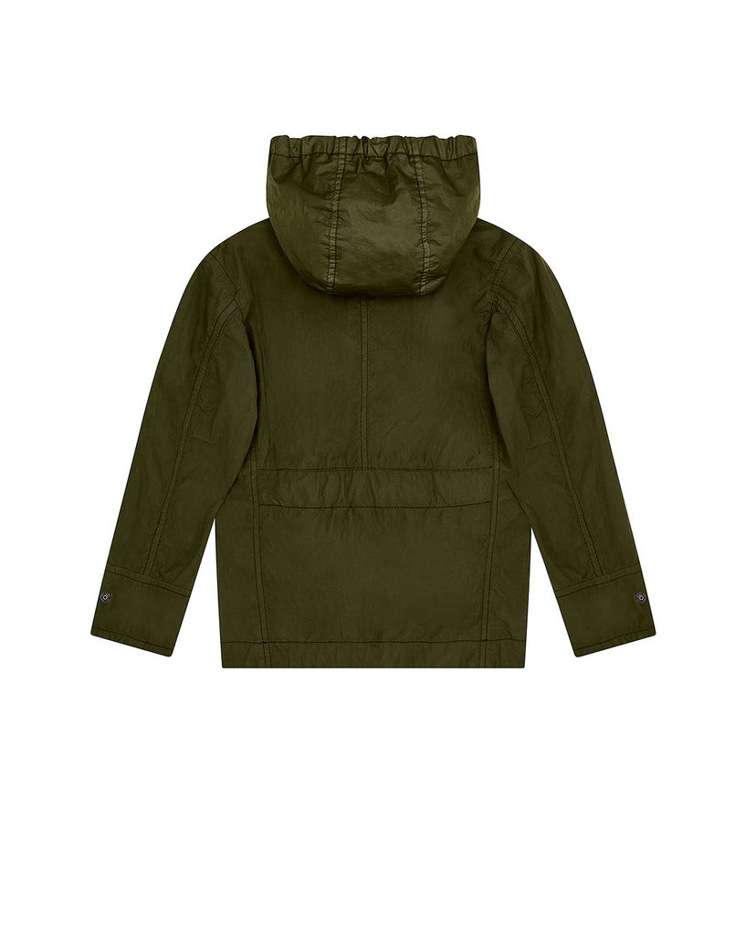 40430 Field Jacket in Olive Green