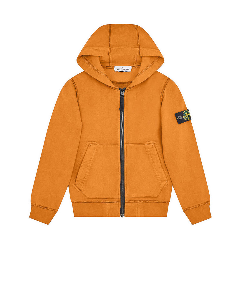 60740 Sweatshirt in Orange