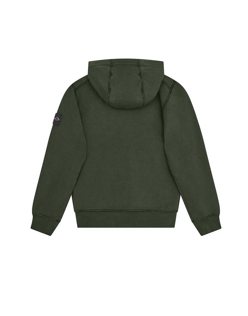 60740 Sweatshirt in Dark Forest