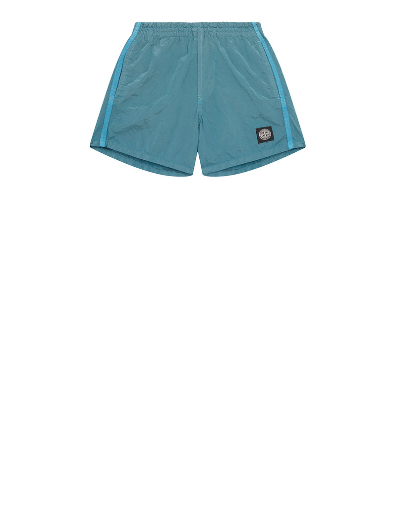 B0213 Shorts in Turquoise