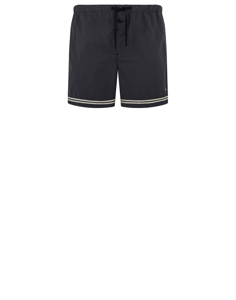 B0146 Shorts in Charcoal