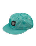 902S5 NEW SILK LIGHT Cap in Blue