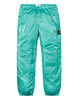 302S3 NEW SILK LIGHT Trousers in Blue
