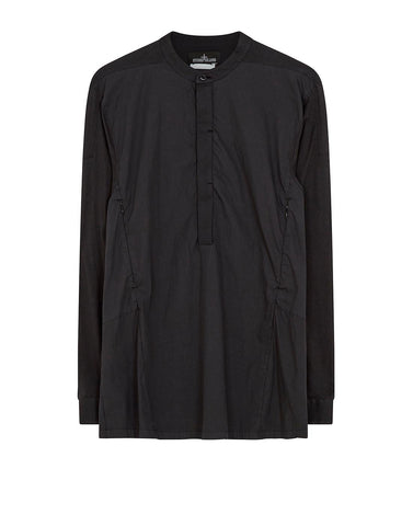 10208 COMPOUND SHIRT in Black