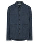 10505 Overshirt in Wash