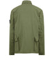 12208 Overshirt in Sage