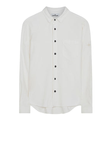 12502 Shirt in White