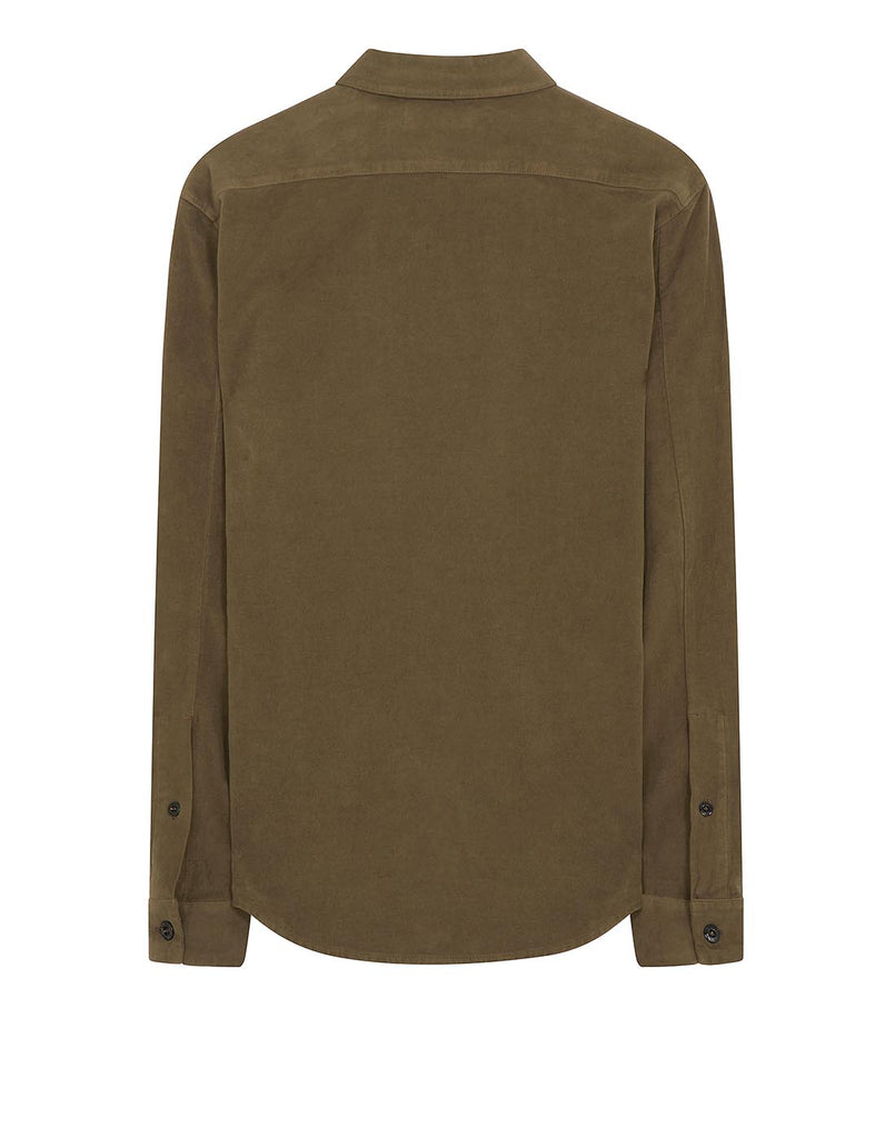 12502 Shirt in Olive