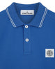 20616 Polo Shirt in Periwinkle