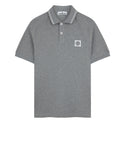 20616 Polo Shirt in Dust
