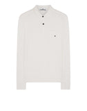 22445 Polo Shirt in White
